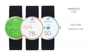 iWatch-healthbook