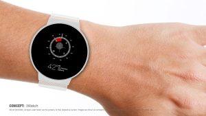iwatch-sensores