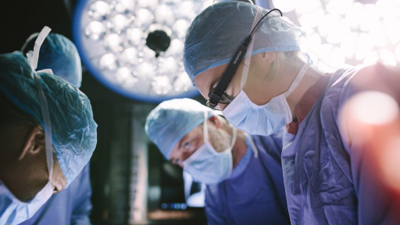 4REMOTE enables first Remote Assisted Surgery with 5G 5