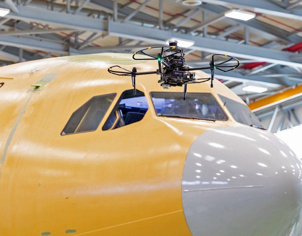 Proyecto DAR Airbus