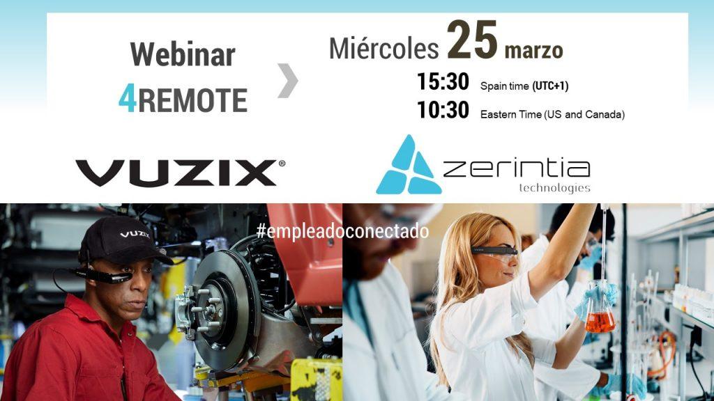 Webinar 25 Marzo 2020 4REMOTE 3