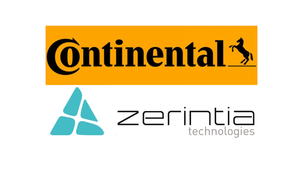 Events in Actions on the IoT platform of Continental's Smart Factory 4