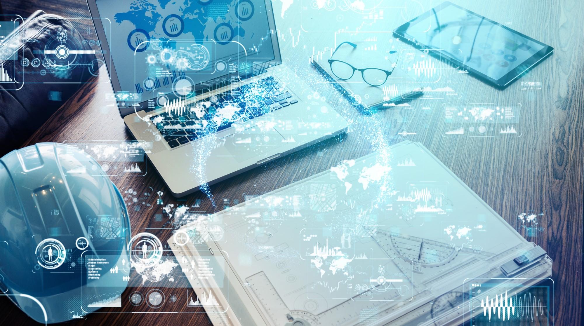 4Bim&Tracking Industria 4.0 ajustada