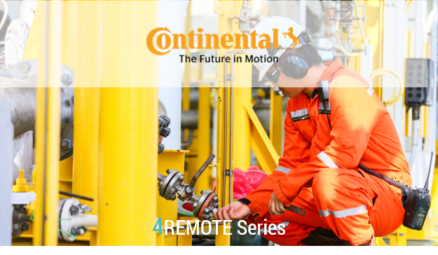 4REMOTE Remote Support from Continental's experts 5